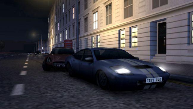 Gangs of London (PSP)  Archiv - Screenshots - Bild 15