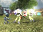 Destroy All Humans! 2  Archiv - Screenshots - Bild 29