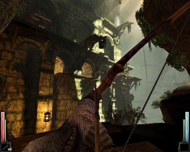 Dark Messiah of Might & Magic Archiv #1 - Screenshots - Bild 29
