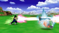 Dragon Ball Z: Shin Budokai (PSP)  Archiv - Screenshots - Bild 4