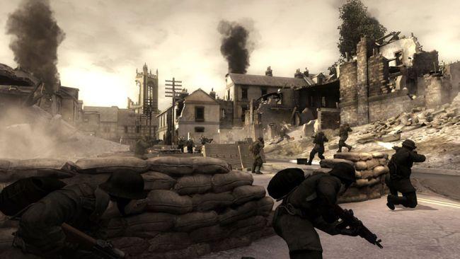 Resistance: Fall of Man  Archiv - Screenshots - Bild 21