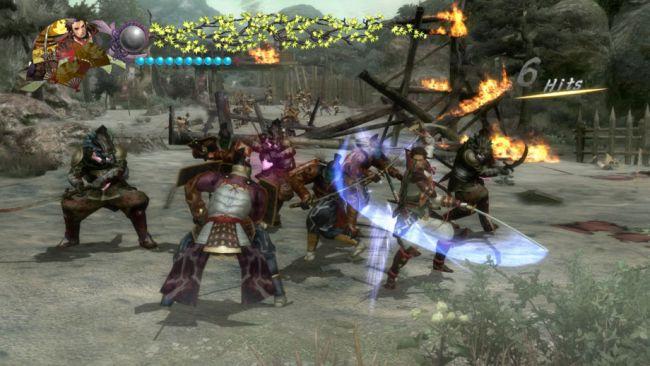 Genji: Days of the Blade  Archiv - Screenshots - Bild 11