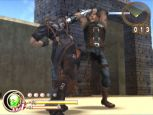 God Hand  Archiv - Screenshots - Bild 22