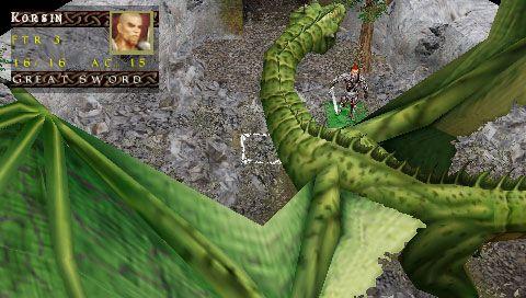 Dungeons & Dragons: Tactics (PSP)  Archiv - Screenshots - Bild 33