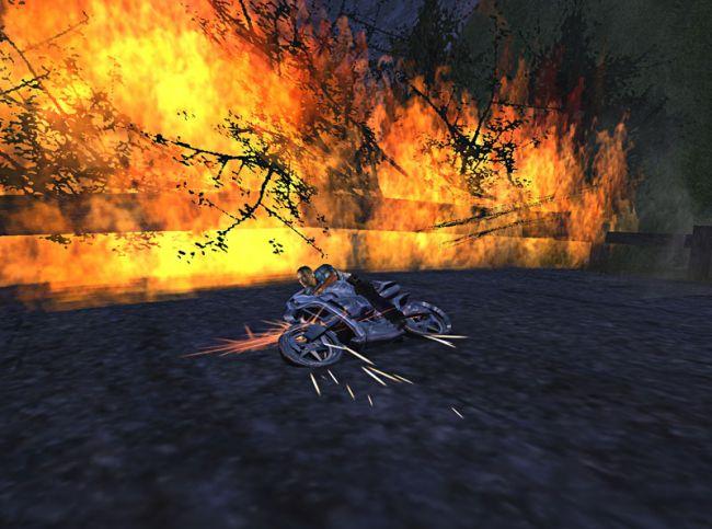 Spy Hunter: Nowhere to Run  Archiv - Screenshots - Bild 15