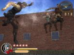 God Hand  Archiv - Screenshots - Bild 18