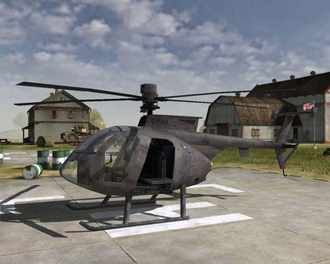 Battlefield 2: Armored Fury  Archiv - Screenshots - Bild 8