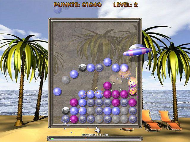 Click Clack XL  Archiv - Screenshots - Bild 4