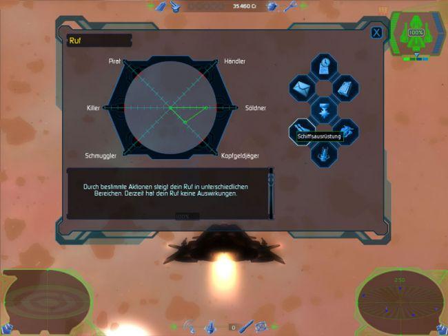 Darkstar One  Archiv - Screenshots - Bild 13