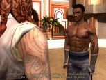 Dreamfall: The Longest Journey  Archiv - Screenshots - Bild 21