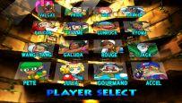 Power Stone Collection (PSP)  Archiv - Screenshots - Bild 16
