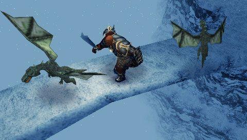 Dungeon Siege: Throne of Agony (PSP)  Archiv - Screenshots - Bild 33