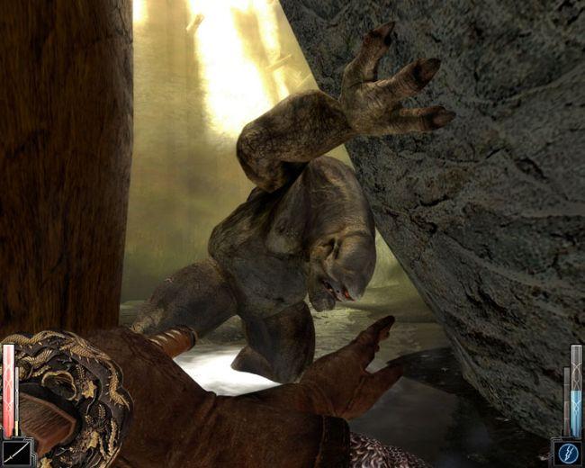 Dark Messiah of Might & Magic Archiv #1 - Screenshots - Bild 40