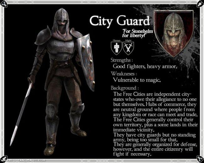 Dark Messiah of Might & Magic  Archiv - Artworks - Bild 7