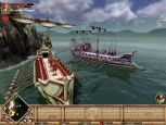 Rise & Fall: Civilizations at War  Archiv - Screenshots - Bild 17