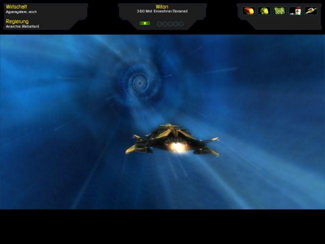 Darkstar One  Archiv - Screenshots - Bild 3