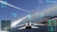 Ace Combat X: Skies of Deception (PSP)  Archiv - Screenshots - Bild 4