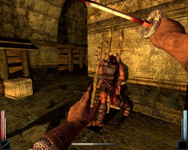 Dark Messiah of Might & Magic Archiv #1 - Screenshots - Bild 46