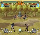 Naruto: Ultimate Ninja  Archiv - Screenshots - Bild 7