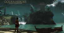 Gods & Heroes: Rome Rising  Archiv - Screenshots - Bild 139