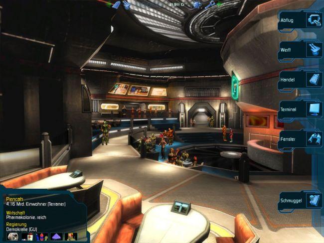 Darkstar One  Archiv - Screenshots - Bild 2
