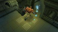 Dungeon Siege: Throne of Agony (PSP)  Archiv - Screenshots - Bild 34