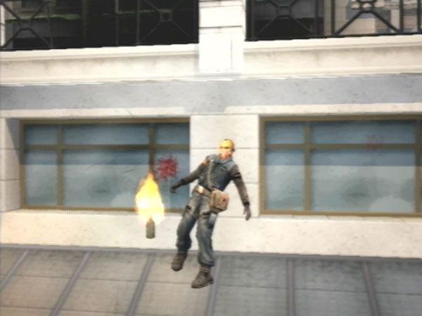 Urban Chaos: Riot Response  Archiv - Screenshots - Bild 12