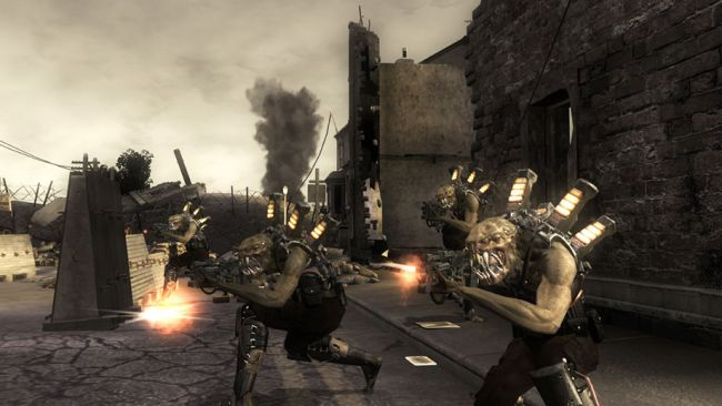 Resistance: Fall of Man  Archiv - Screenshots - Bild 22