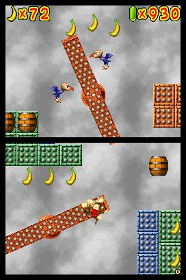 Donkey Kong: Jungle Climber (DS)  Archiv - Screenshots - Bild 34