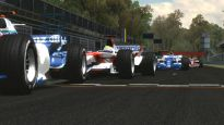 Formula One Championship Edition  Archiv - Screenshots - Bild 22