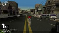 Dave Mirra BMX Challenge (PSP)  Archiv - Screenshots - Bild 5