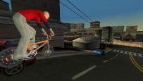 Dave Mirra BMX Challenge (PSP)  Archiv - Screenshots - Bild 6