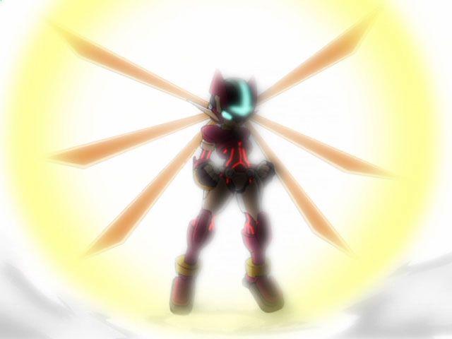 Mega Man ZX (DS)  Archiv - Screenshots - Bild 18