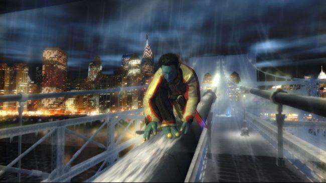 X-Men: The Official Game  Archiv - Screenshots - Bild 3