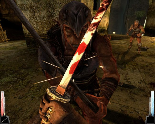 Dark Messiah of Might & Magic Archiv #1 - Screenshots - Bild 38