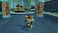 Ratchet & Clank: Size Matters Archiv - Screenshots - Bild 59