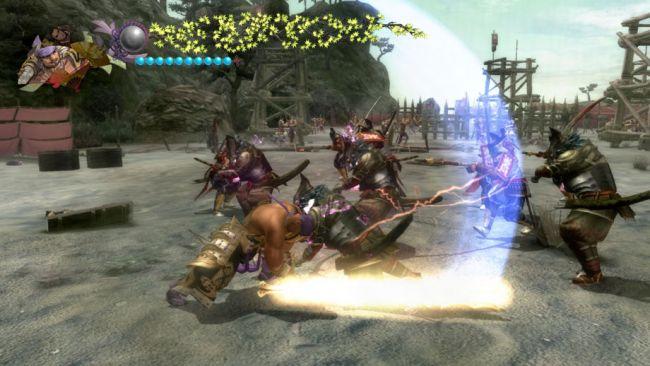 Genji: Days of the Blade  Archiv - Screenshots - Bild 19