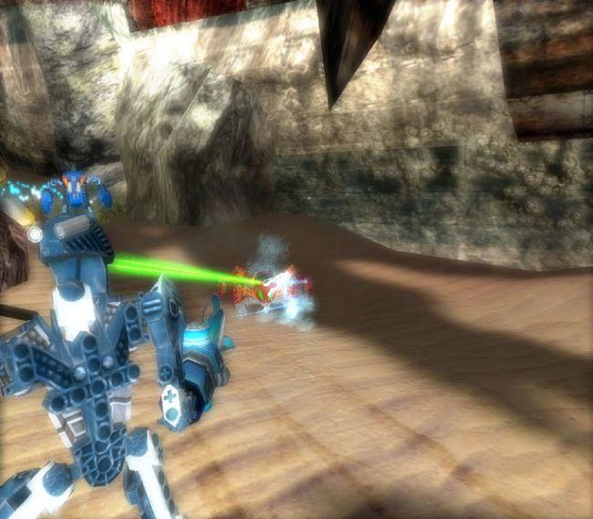 Bionicle Heroes  Archiv - Screenshots - Bild 25