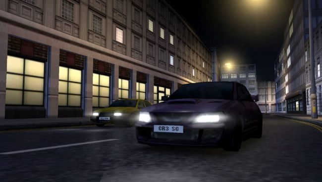 Gangs of London (PSP)  Archiv - Screenshots - Bild 19