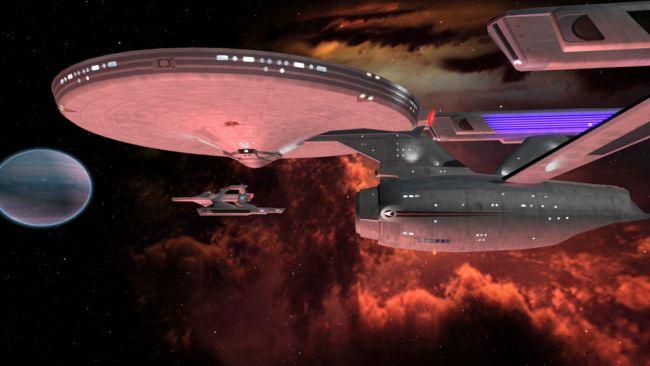 Star Trek: Legacy  Archiv - Screenshots - Bild 10
