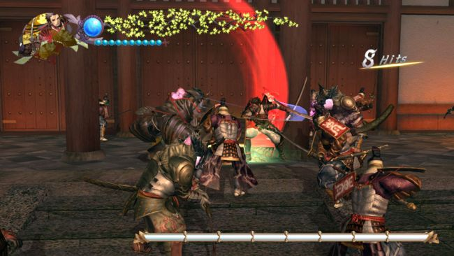 Genji: Days of the Blade  Archiv - Screenshots - Bild 13