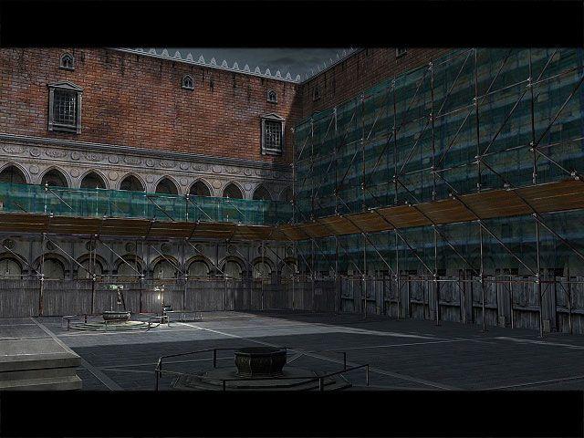 Belief & Betrayal: Das Medaillon des Judas  Archiv - Screenshots - Bild 40
