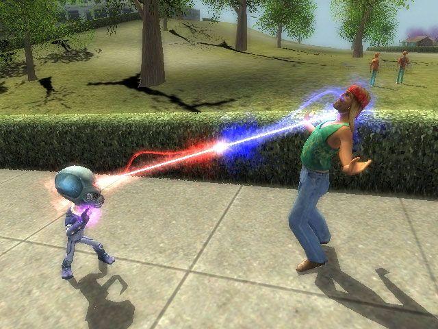 Destroy All Humans! 2  Archiv - Screenshots - Bild 46