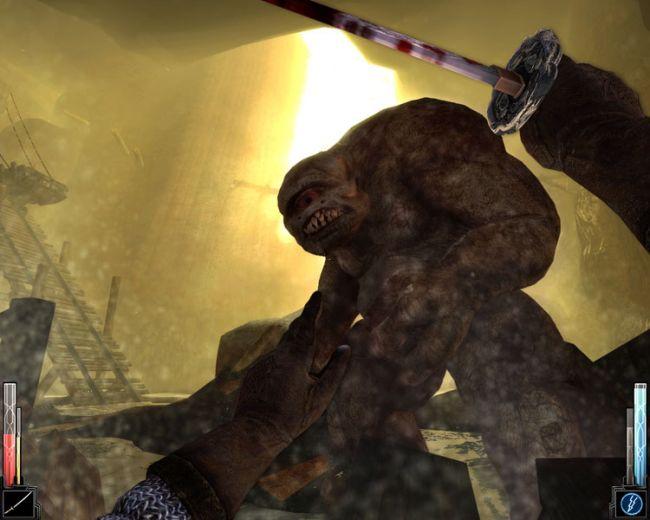 Dark Messiah of Might & Magic Archiv #1 - Screenshots - Bild 30