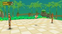 Super Monkey Ball: Banana Blitz  Archiv - Screenshots - Bild 50