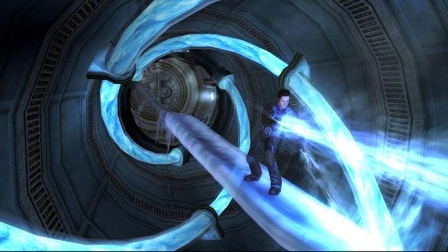 X-Men: The Official Game  Archiv - Screenshots - Bild 7
