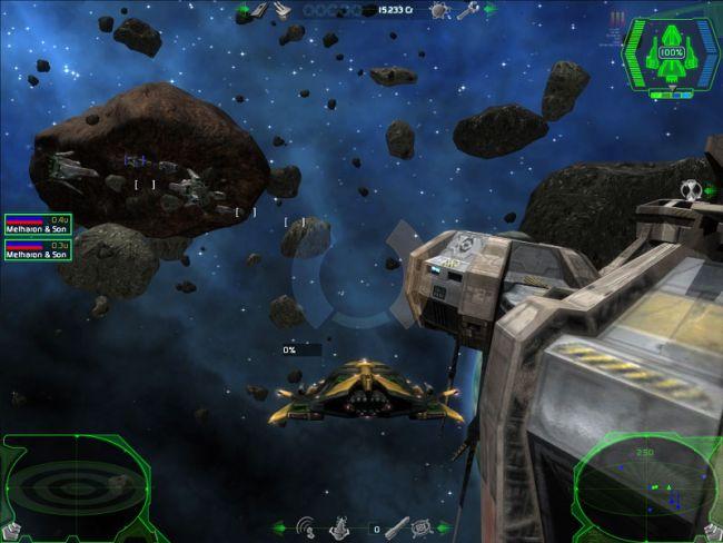 Darkstar One  Archiv - Screenshots - Bild 6
