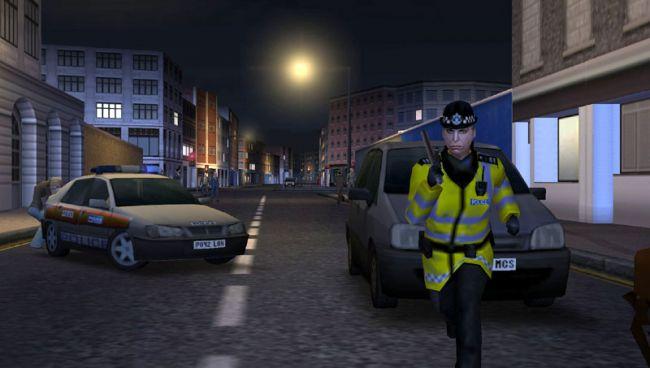 Gangs of London (PSP)  Archiv - Screenshots - Bild 22