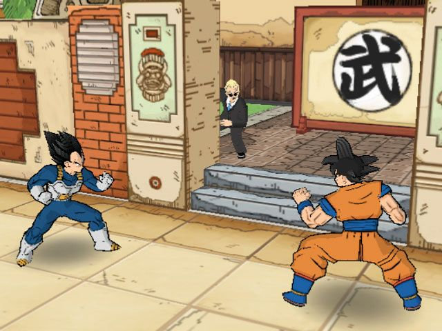 Super Dragon Ball Z  Archiv - Screenshots - Bild 2