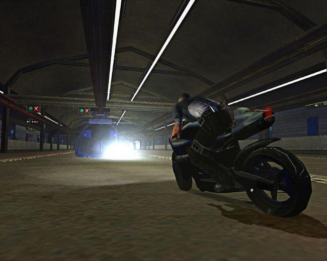 Spy Hunter: Nowhere to Run  Archiv - Screenshots - Bild 11